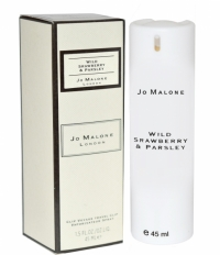 Компактный парфюм Jo Malone Wild Strawberry & Parsley, Edp 45ml
