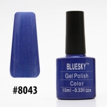 Гель-лак Bluesky Shellac Color 10ml #8043