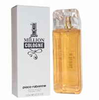 Тестер Paco Rabanne 1 MILLION COLOGNE, муж.125 ml