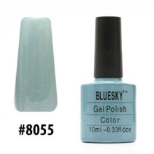 Гель-лак Bluesky Shellac Color 10ml #8055