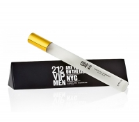 Мини-парфюм CAROLINA HERRERA 212 VIP MEN 15 мл муж.