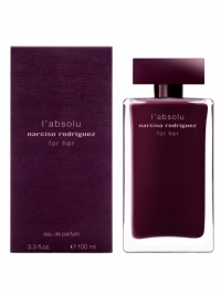 Narciso Rodriguez For Her L`Absolu, жен. 100ml