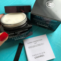 "Ночной восстанавливающий крем для лица и шеи CHANEL ""PRECISION ULTRA CORRECTION"" LIFT"