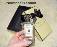 Jo Malone Nectarine & Honey, унисекс 100ml