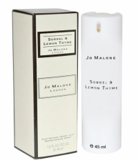 Компактный парфюм Jo Malone Sorrel & Lemon Thyme, Edp 45ml