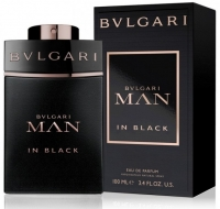 Bvlgari Man In Black, 100ml, Edp