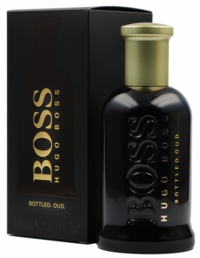 Boss Bottled Oud Hugo Boss, 100 ml, Edp