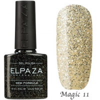 Гель-лак Elpaza Magic, САХАРНАЯ КРОШКА 11