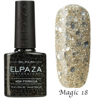 Гель-лак Elpaza Magic, ДИАДЕМА 18