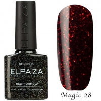 Гель-лак Elpaza Magic, АРТЕМИДА 28