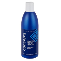 Шампунь против перхоти Concept men anti-dandruff shampoo 300 мл